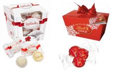 Луксозен пълнеж Бонбони за пиняти